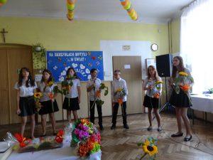 Galeria roku szkolnego 2015/2016